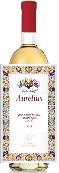 Aurelius 2019 Pozdní sběr